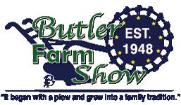 Butler Farm Show