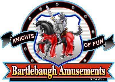 Butler Farm Show 2020.Bartlebaugh Amusements Butler Farm Show
